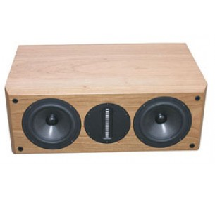 MELODY M-C PU Center Channel Loudspeaker